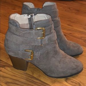 Booties women express